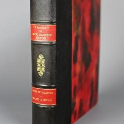 FORTHOFFER ROGER TÊTES DE COLONNES DES TROUPES A CHEVAL 1800 - 1814