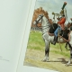 UNIFORMES SUISSES 1700 - 1850