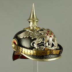 casque allemand